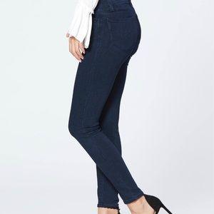 Paige Verdugo Ankle Jeans (Size 25)
